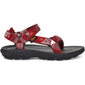 Teva Hurricane XLT 2 Sandals Kids trapeze chilipepper